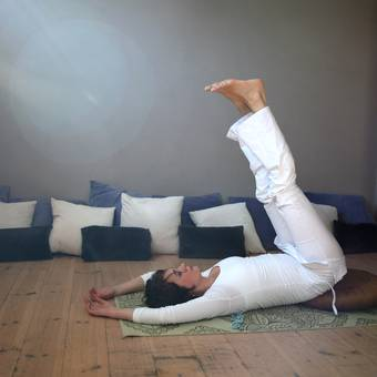 Yoga In Flensburg